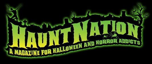 Haunt Nation Logo