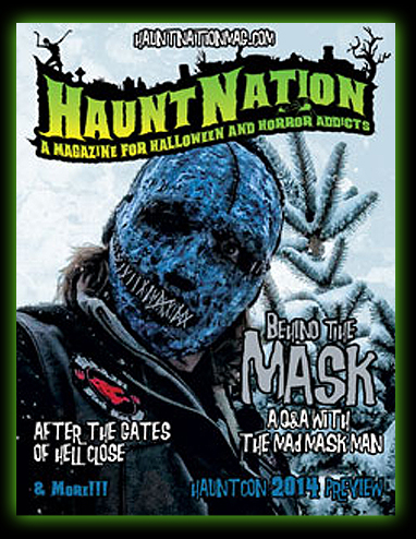 Click Here To Check Out Our Interview In Haunt Nation!