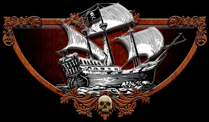 grunge crest - illustration